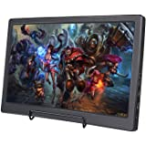SunFounder Raspberry Pi Display 13.3 Inch IPS Portable 2 HDMI Monitor 1920x1080 Gaming Monitor for Ps4 Raspberry Pi WiiU Xbox