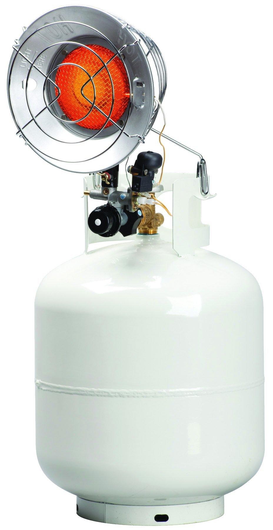 Mr. Heater Sunrite SRC15T Single Tank Top Heater