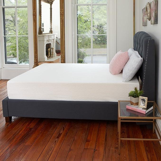 Amazon.com: Classic marcas 12-Inch Rapture colchón de espuma ...