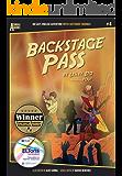 Backstage Pass (アタマイイシリーズ Book 4) (English Edition)