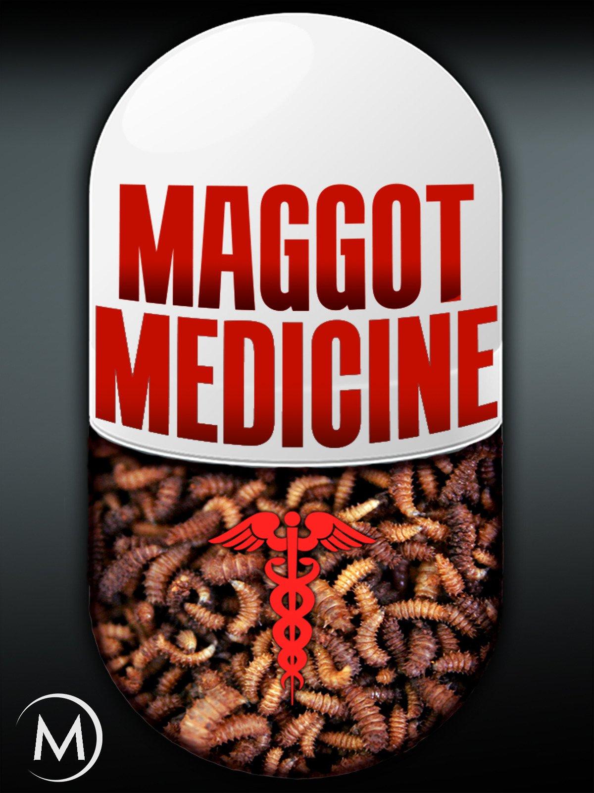Maggot Medicine on Amazon Prime Video UK