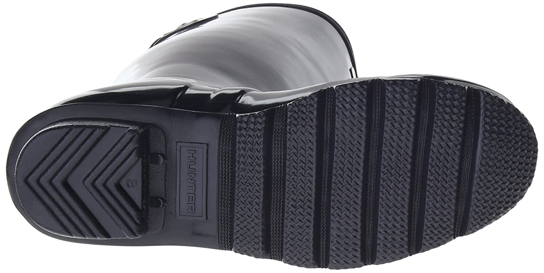 Hunter Womens Original Back Adjustable US|Navy Gloss B00K1XU2C2 7 B(M) US|Navy Adjustable 94f43a
