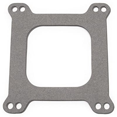 Edelbrock 3899 Square-Bore Carburetor Replacement Base Gasket: Automotive