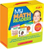 My Math Readers PARENT PACK: 25 Easy-to-Read Books That Make Math Fun!