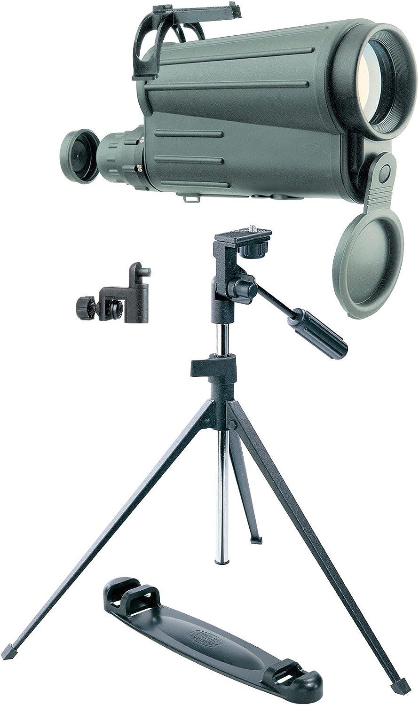 Yukon Scout 20 50x50 Wa Spotting Scope Tripod Kit Amazon Co Uk Camera Photo