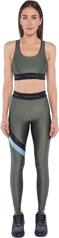 Image of Active Leggings Koral Activewear Women's Limitless Plus High Rise Legging