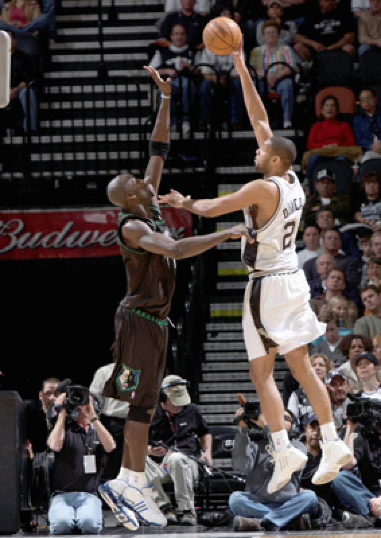 ndegdgswg - Póster de Duncan NBA Basketball Star, para Decorar el ...