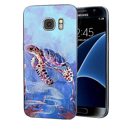 Amazon.com: Cocomong - Carcasa para Samsung Galaxy S7 (2018 ...