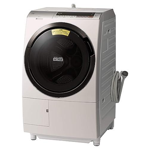 HITACHI ドラム式洗濯乾燥機 ビッグドラム BD-SX110E