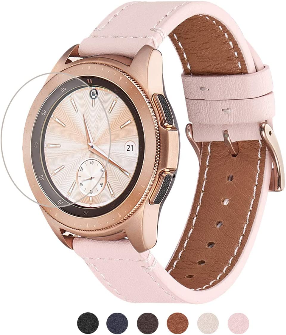 Malla Samsung Galaxy Watch Band 46mm Rosa