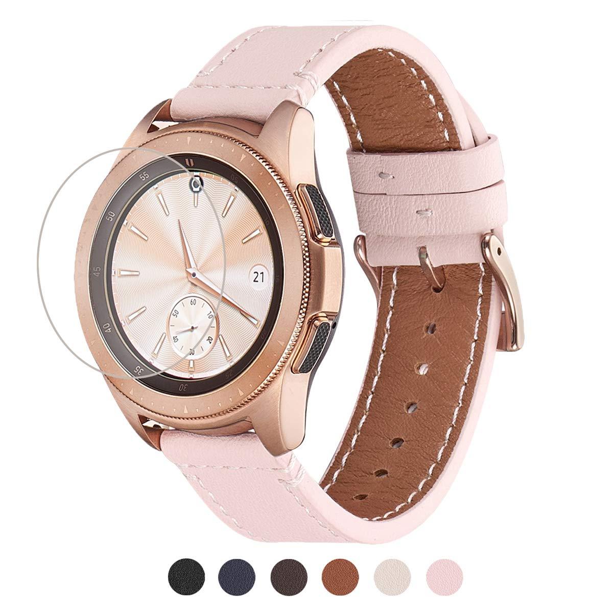 Malla Samsung Galaxy Watch Band 42mm Rosa