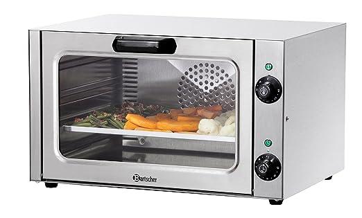 Bartscher a120880 multiusos para horno de aire caliente: Amazon.es ...