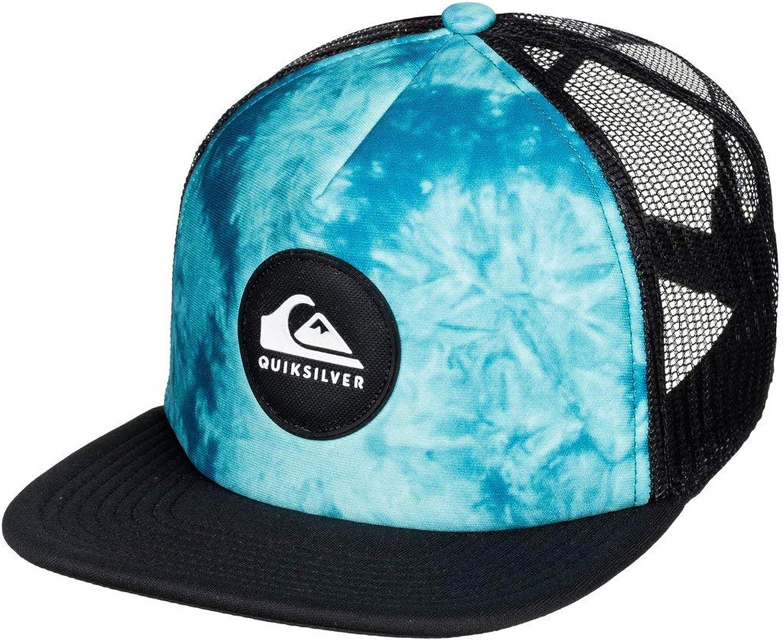Quiksilver Boys Big Fazers Youth Hat