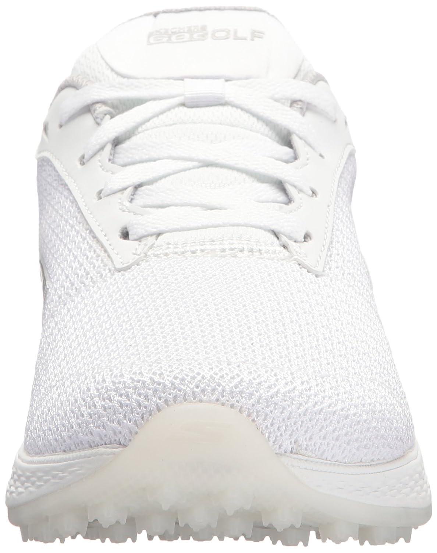 Skechers Women's Shoe Go Golf Birdie Golf Shoe Women's B06XWPFPD6 10 B(M) US|White Mesh 8d4e97