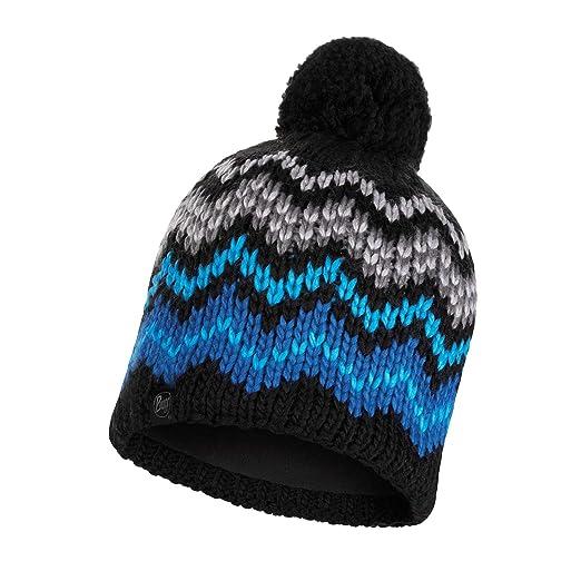 22f2209a0ff Amazon.com  Buff Danke Black Hat - AW18 - One - Black  Clothing