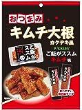 壮関 おつまみキムチ大根カクテキ風 75g×6袋