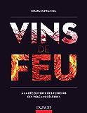 Vins de feu : À la découverte des terroirs des volcans célèbres (Hors collection)