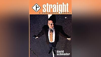 STRAIGHT: A Conversion Comedy