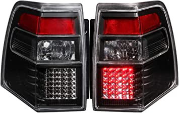2007-2014 Ford Expedition Passenger Right Side Rear Back Lamp Tail Light