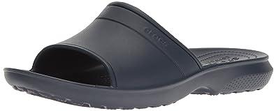 4b1964aa005b80 Crocs Unisex Classic Slide Sandal