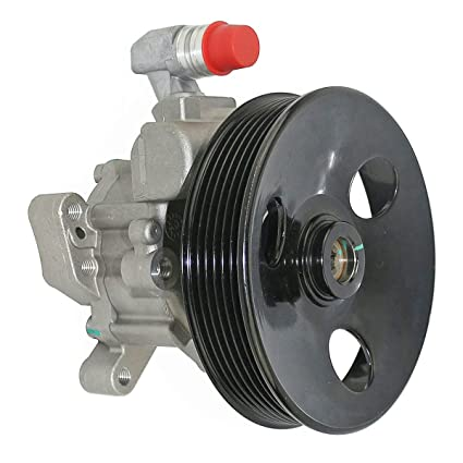 How Much Is A Power Steering Pump >> Amazon Com Power Steering Pump For Mercedes Benz C240 C280