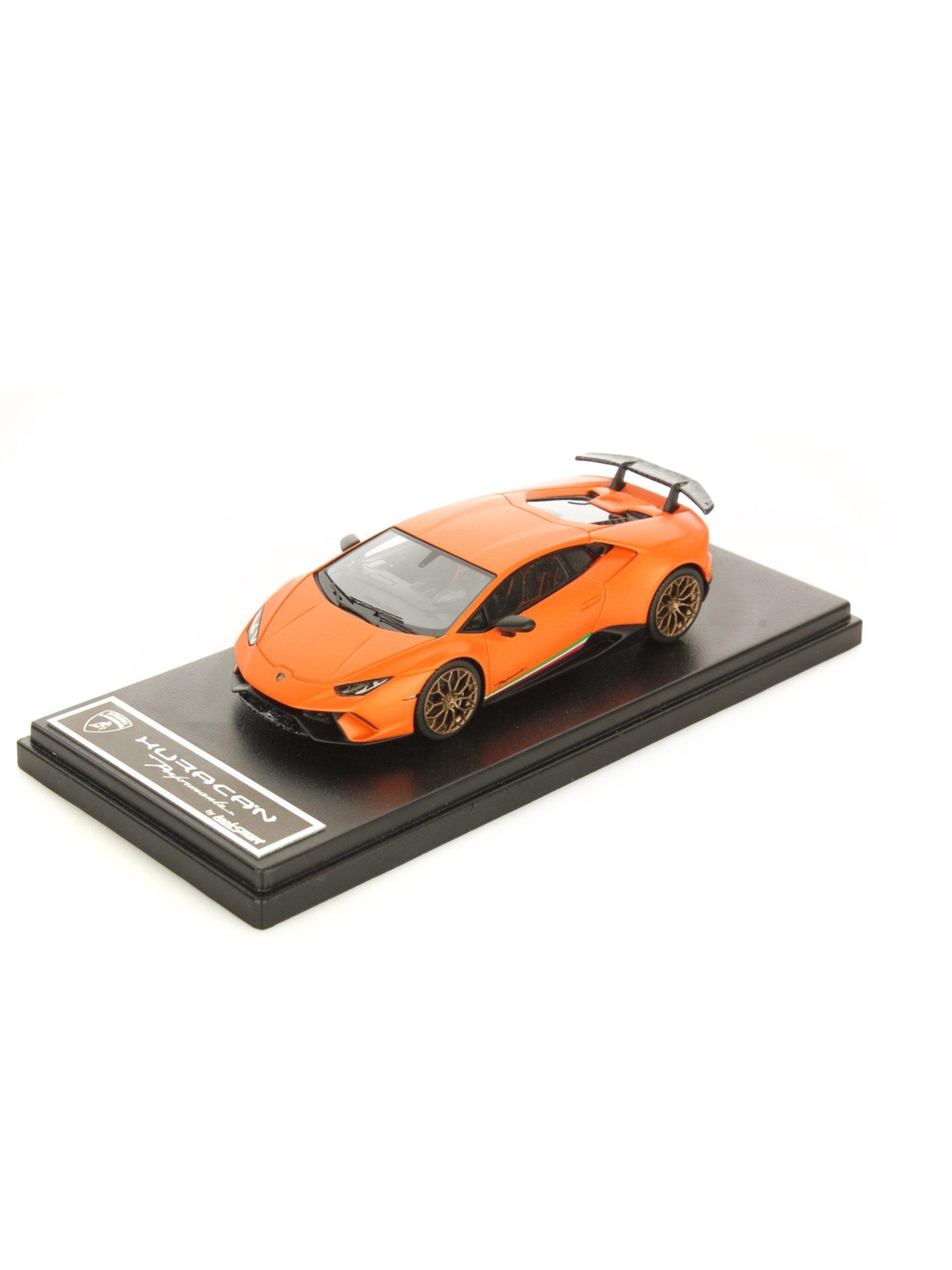Automobili Lamborghini Lamborghini Huracán Performante scale 1:43 by Looksmart