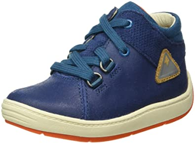 c1175e7efd42 Clarks Boys   Maxi Made FST Ankle Boots  Amazon.co.uk  Shoes   Bags