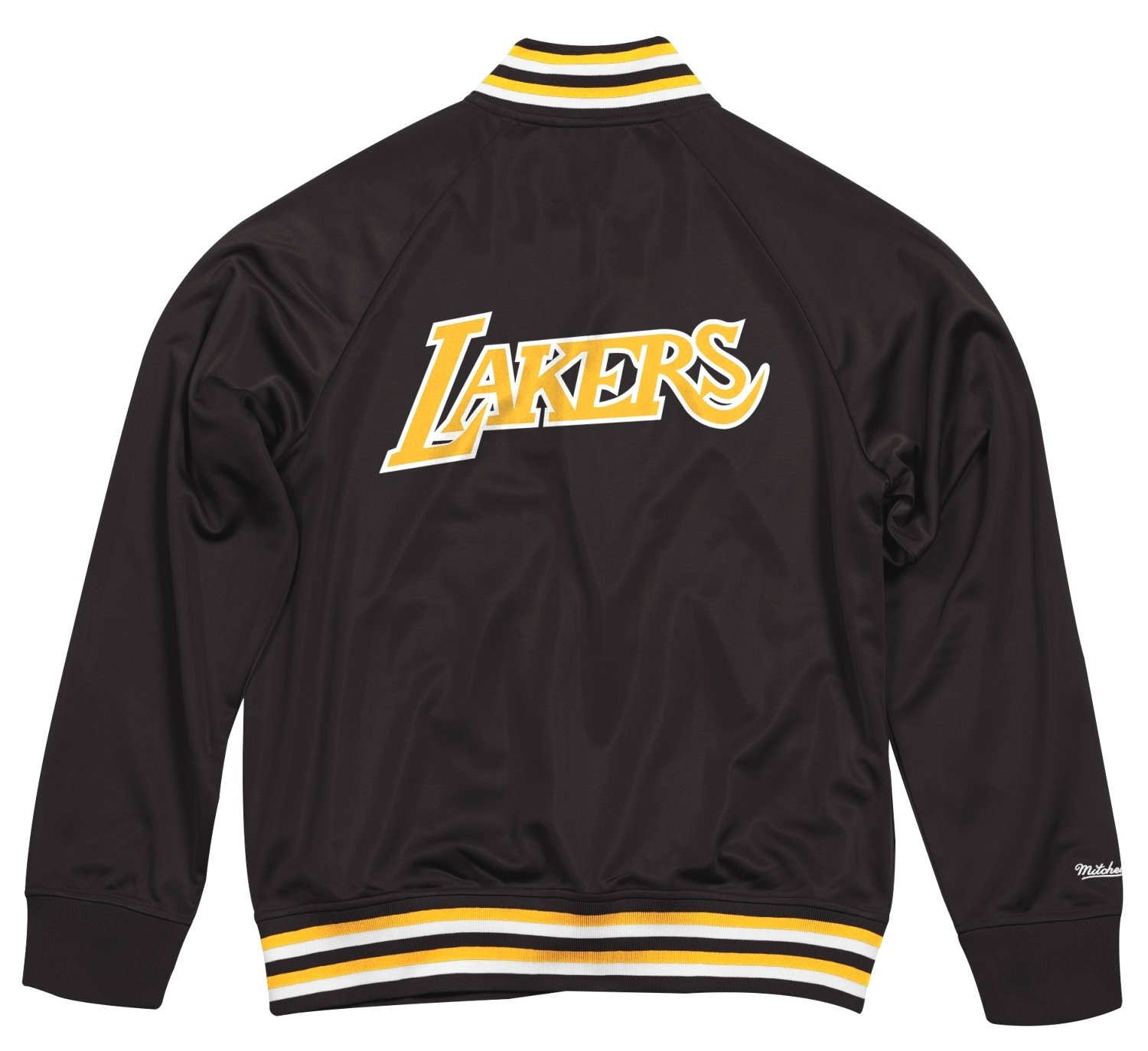 Mitchell & Ness Los Angeles Lakers NBA Top Prospect ...