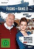 Fuchs und Gans - 1. Staffel (Heiter bis Tödlich) [4 DVDs]