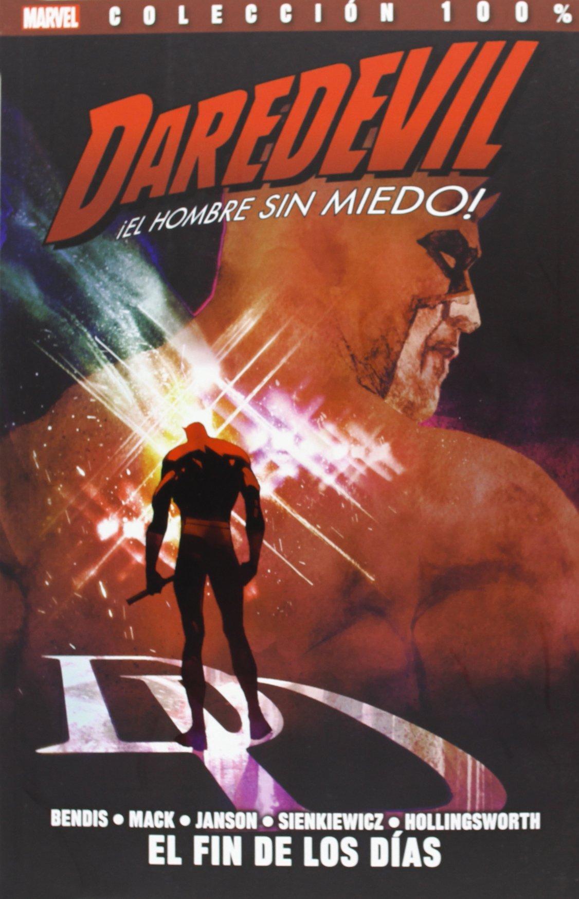 Download DAREDEVIL: EL FIN DE LOS DÍAS ebook
