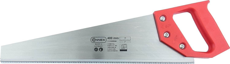 Connex COX809040 tama/ño: 400mm Serrucho