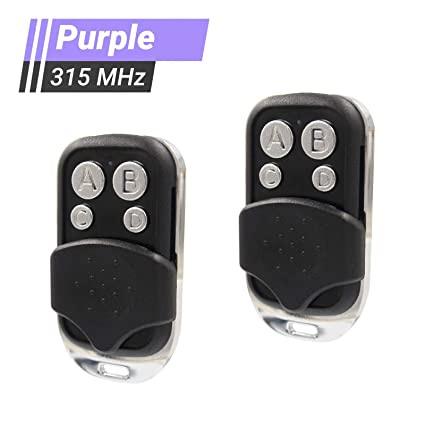2 Pack Replacement For Liftmaster 370lm 371lm 372lm 373lm