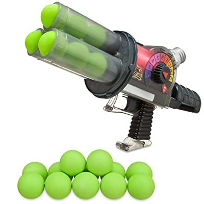 Disney Zurg Glow-in-The-Dark Blaster: Toys & Games