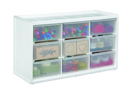 art bin store in drawer cabinet translucent amazon ca home kitchen rh amazon ca