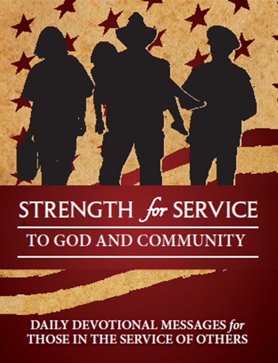 Strength Service God Community Responders product image