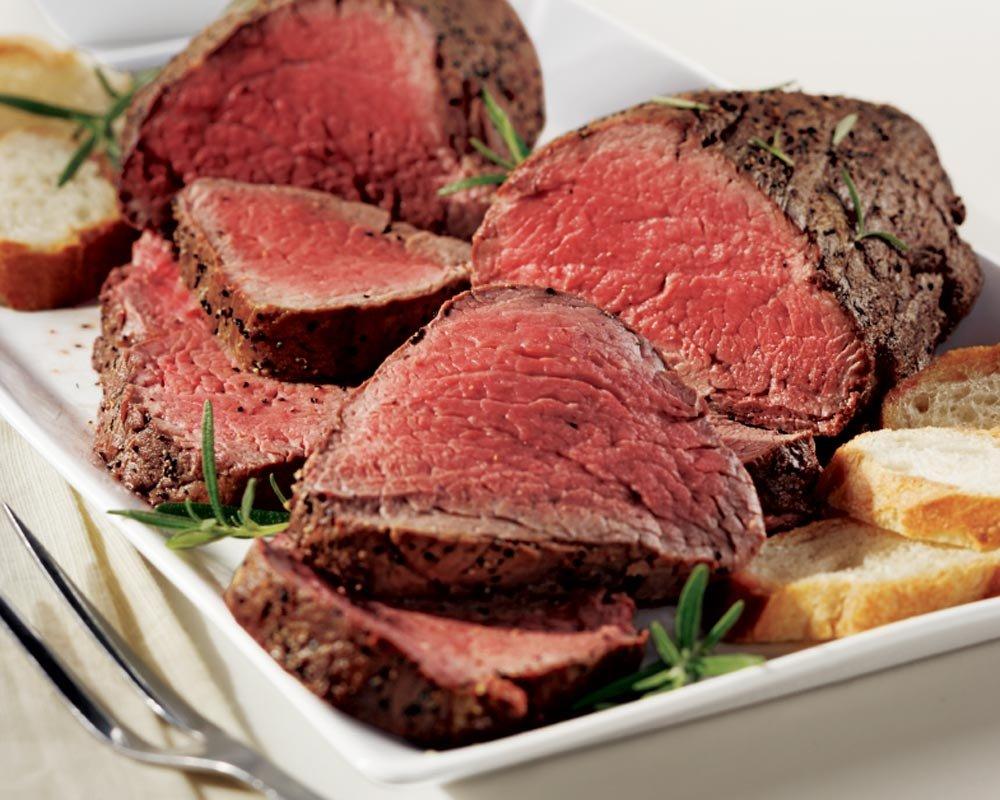 Kansas City Steaks 2 2 Lb Usda Prime Chateaubriand Amazon
