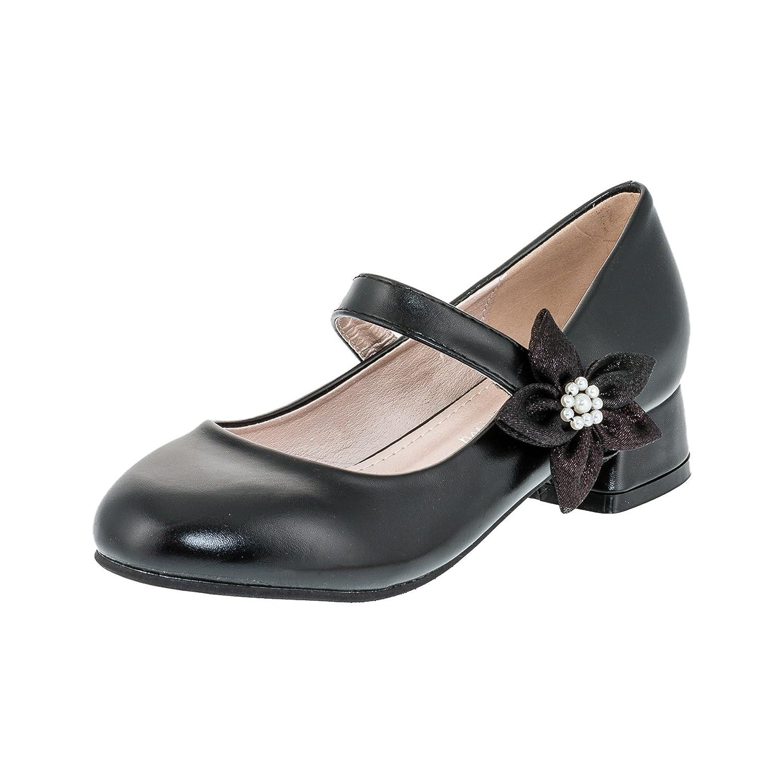 4c0c59fd Zapatos para Niñas Otoño 2017 Moda PAOLIAN Zapatos de Vestir Estilo ...