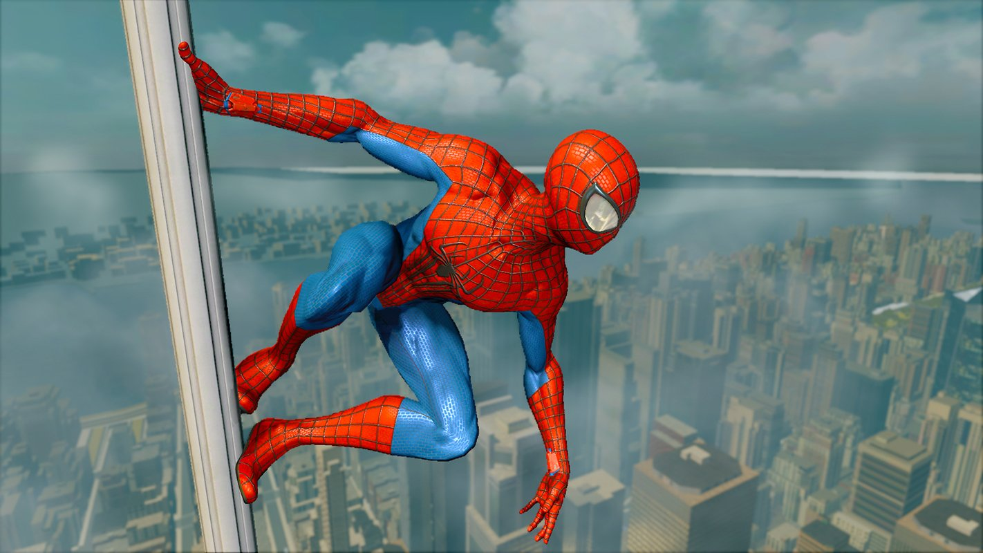 Buy The Amazing Spider-Man 2 (Xbox 360) Online at Low Prices in India |  ACTIVISION Video Games - Amazon.in