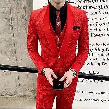 GFRBJK Diseño Hombre con Estilo Royal Blue Negro Rojo Blanco ...