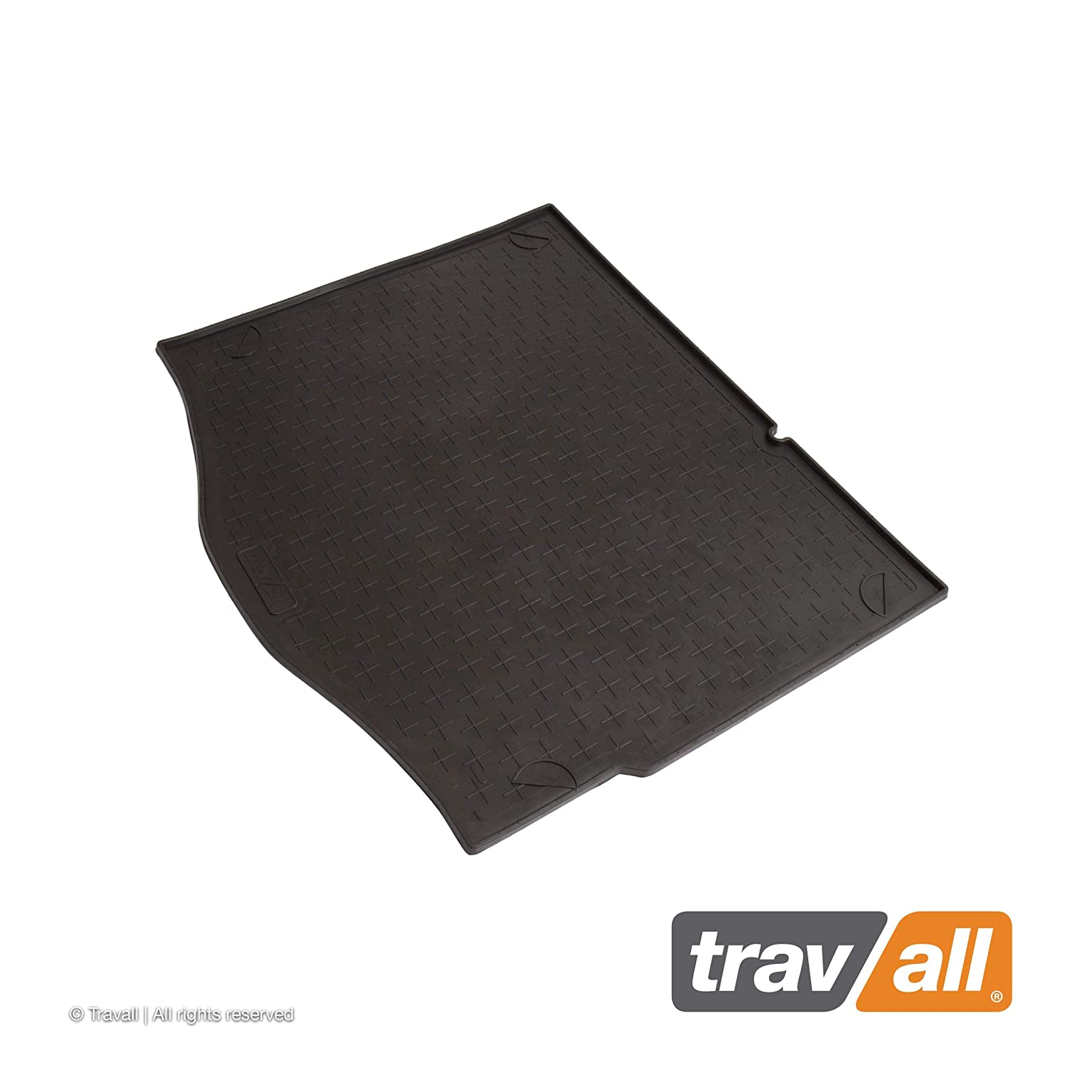 Travall Liner TBM1070 Vehicle-Specific Rubber Boot Mat Liner