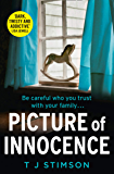 Picture of Innocence: A dark and gripping new psychological thriller with a killer twist