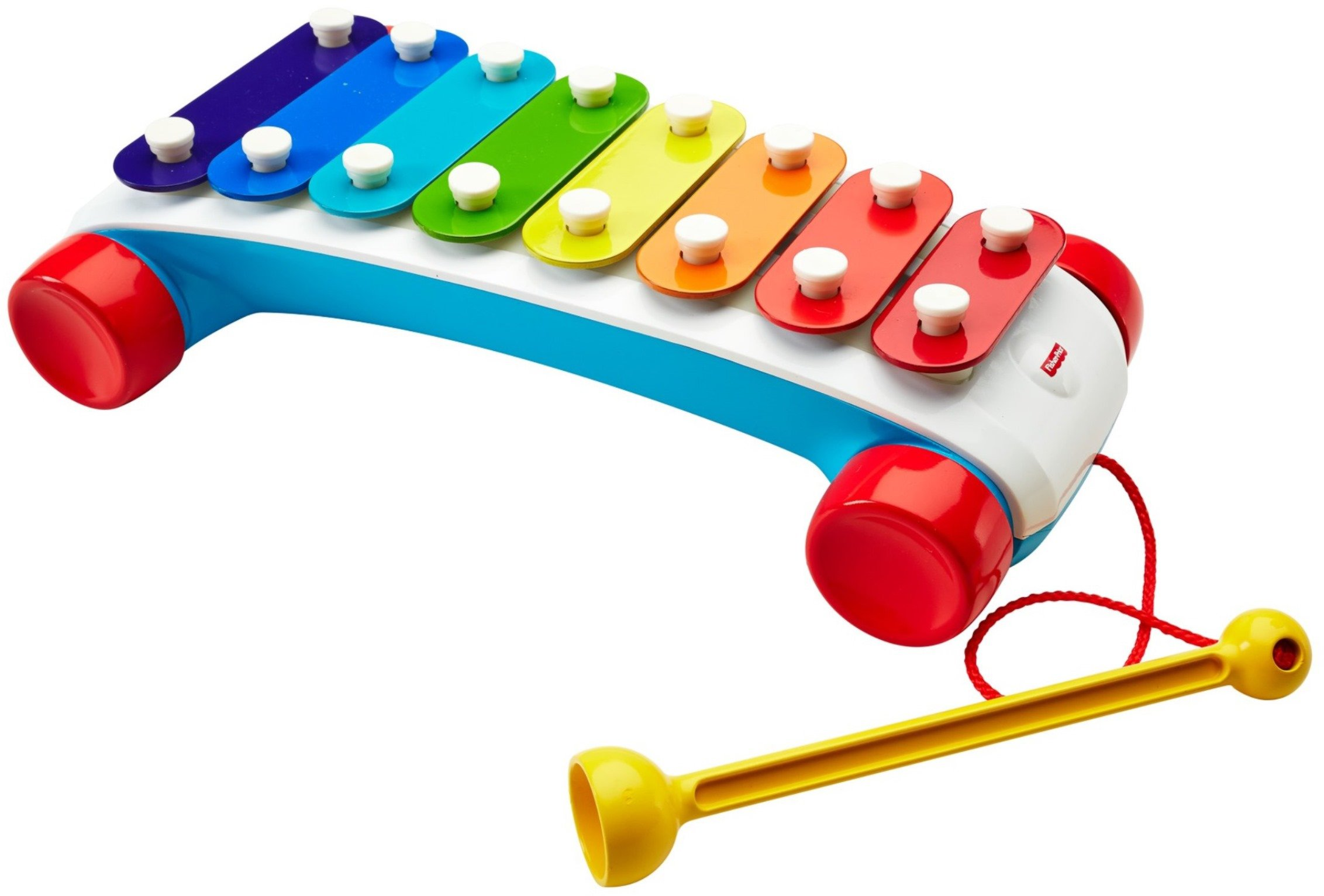 Fisher-Price Classic Xylophone by Fisher-Price (Image #3)