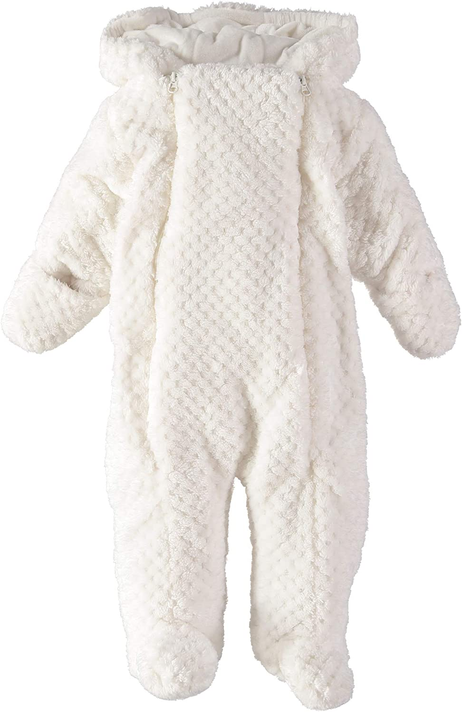 Baby Dove Unisex Baby Faux Fur Pram