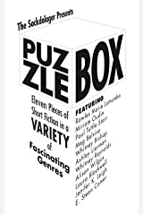Puzzle Box Kindle Edition