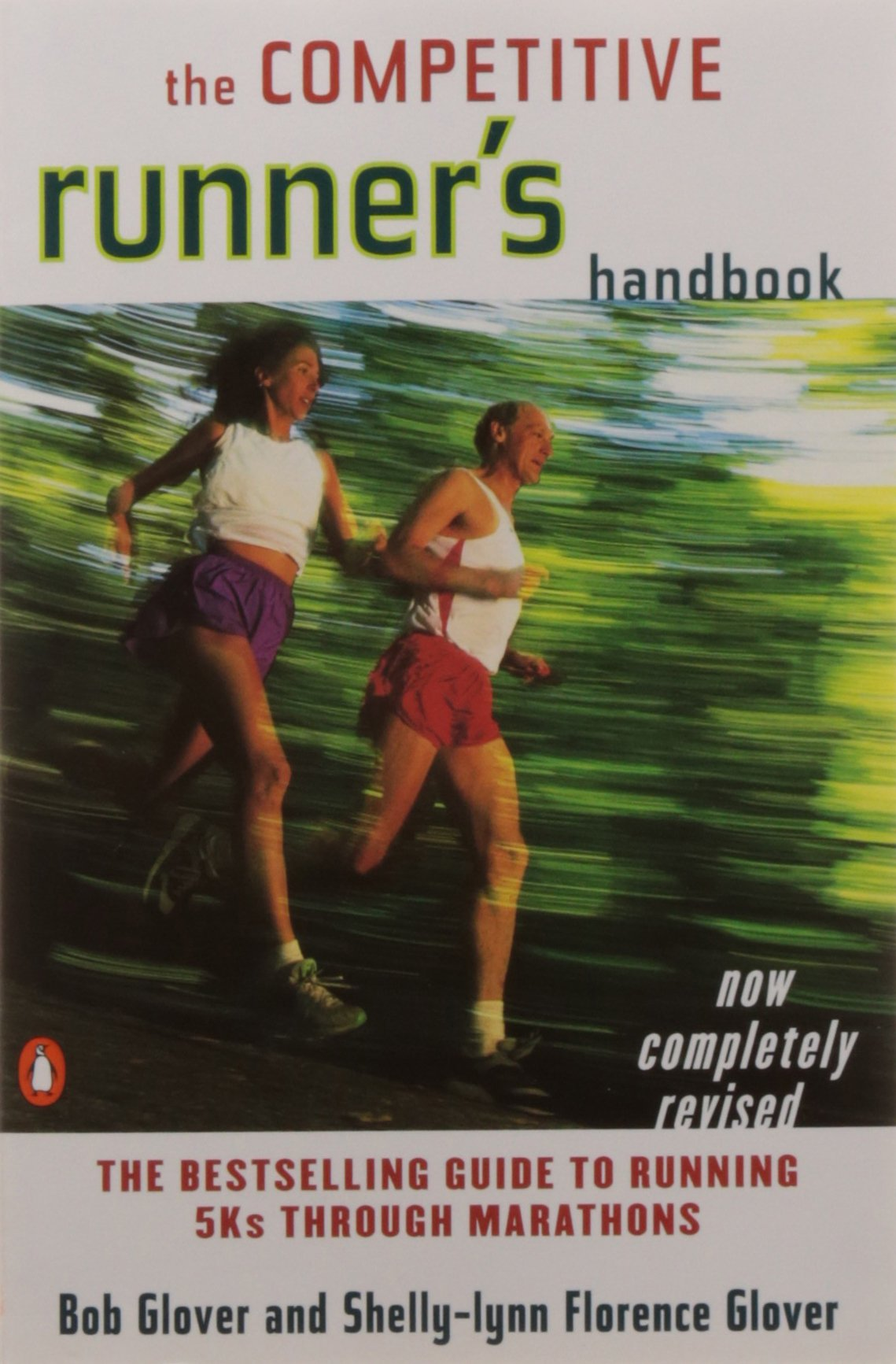 Competitive Runners Handbook Bestselling Marathons