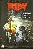 HELLBOY: LOS HUESOS DE LOS GIGANTES (BRAINSTORMING)