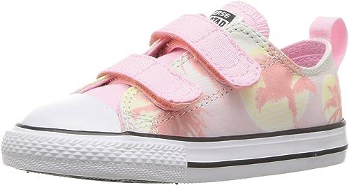 chaussure converse basse enfant garçon