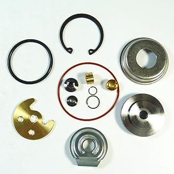 Turbo Kit de reparación 49131 - 07005 49131 - 07030 - Nueva para 335i 135i 535i: Amazon.es: Coche y moto