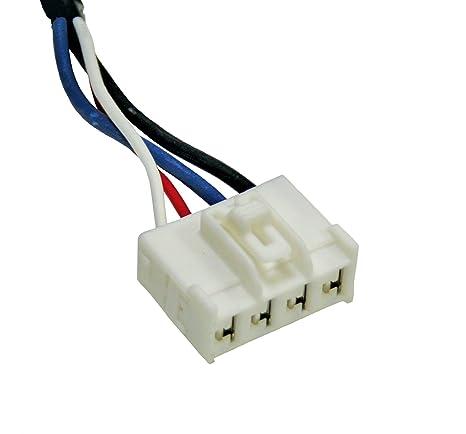 amazon com reese towpower 78051 brake control wiring harness for rh amazon com