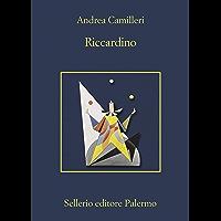 Riccardino (Il commissario Montalbano Vol. 31) (Italian Edition) book cover